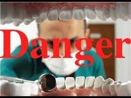 dangers plombage