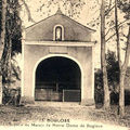 Chapelle des Miracles du Buglose