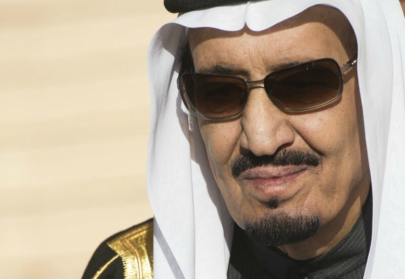 prince héritier Sultan ben Abdelaziz Al Saoud