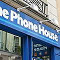 Fin des activits de Phone House : quatre magasins touchs en Franche-Comt