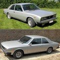 FIAT - 13O0 coup pininfarina 3.2 L