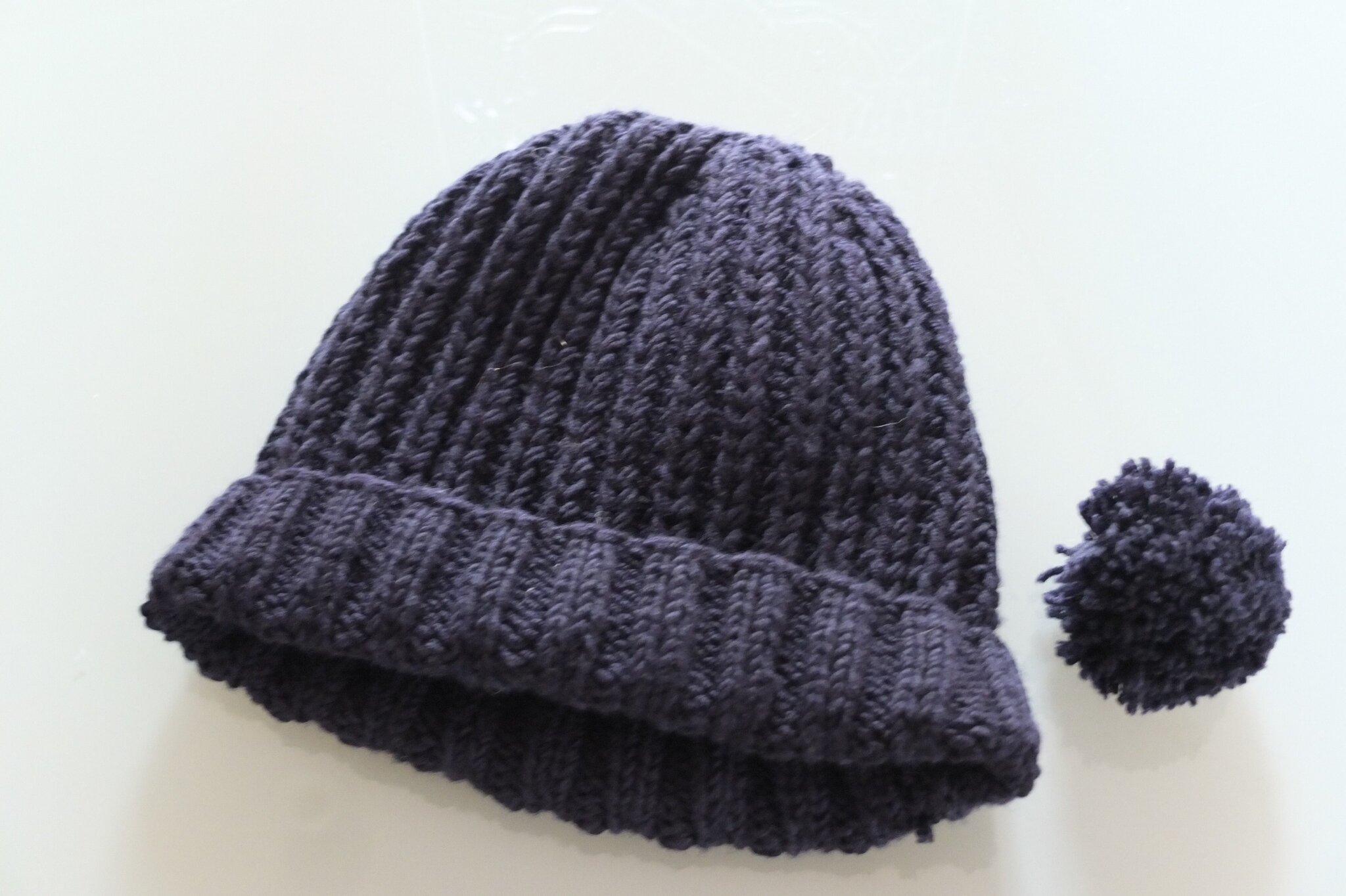 modele tricot aiguille 4 5