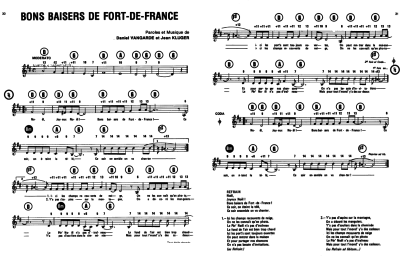Bons baisers de Fort-De-France
