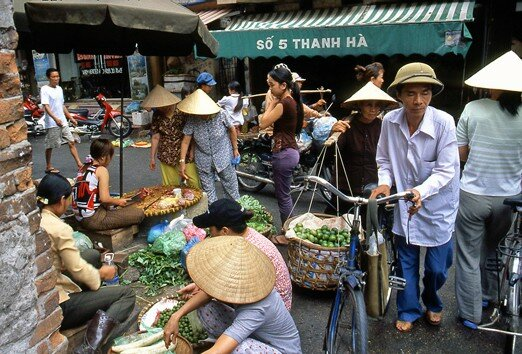 viet_nam_hanoi_marche