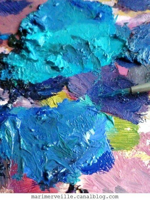 palette marimerveille