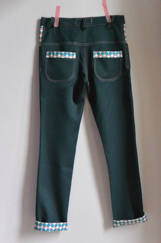 Pantalon Julie (9)