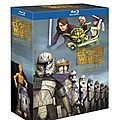 Série - star wars : the clone wars - suite et fin