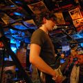 Kevin Texas Band prim  Blues sur Seine