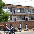 Lycée de Kele-Kele