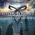Beyond the shadows : le making of de shadowhunters, le 6 décembre sur abc family.