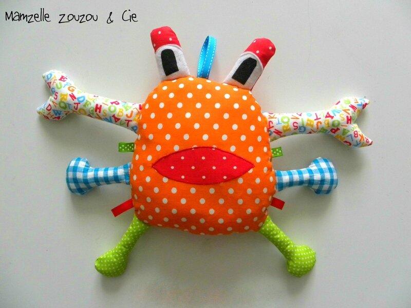 crabeeveil