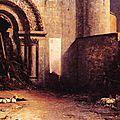 Laurens : L'interdit (1878)