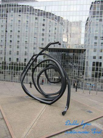 1988 Défense