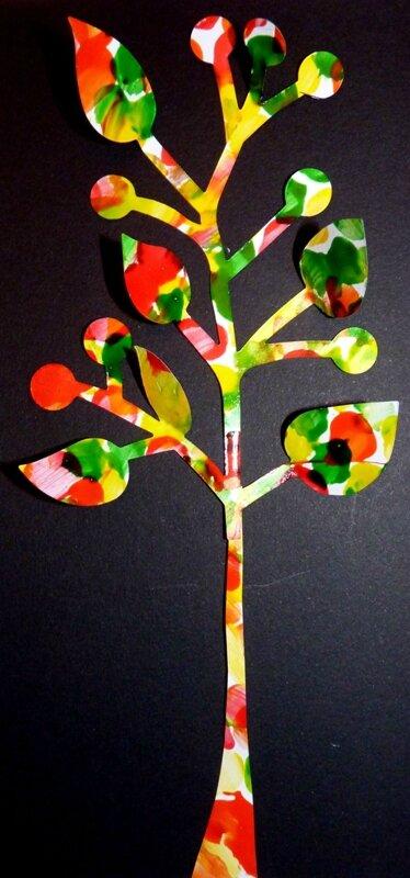 176_Arbres Automne_Trois petits arbres (35)