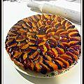 #302 - tarte tatin de quetches