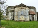 18 BRUERE ALLICHAMPS CHAPELLE ST ETIENNE D'ALLICHAMPS