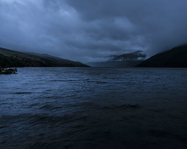high loch tay