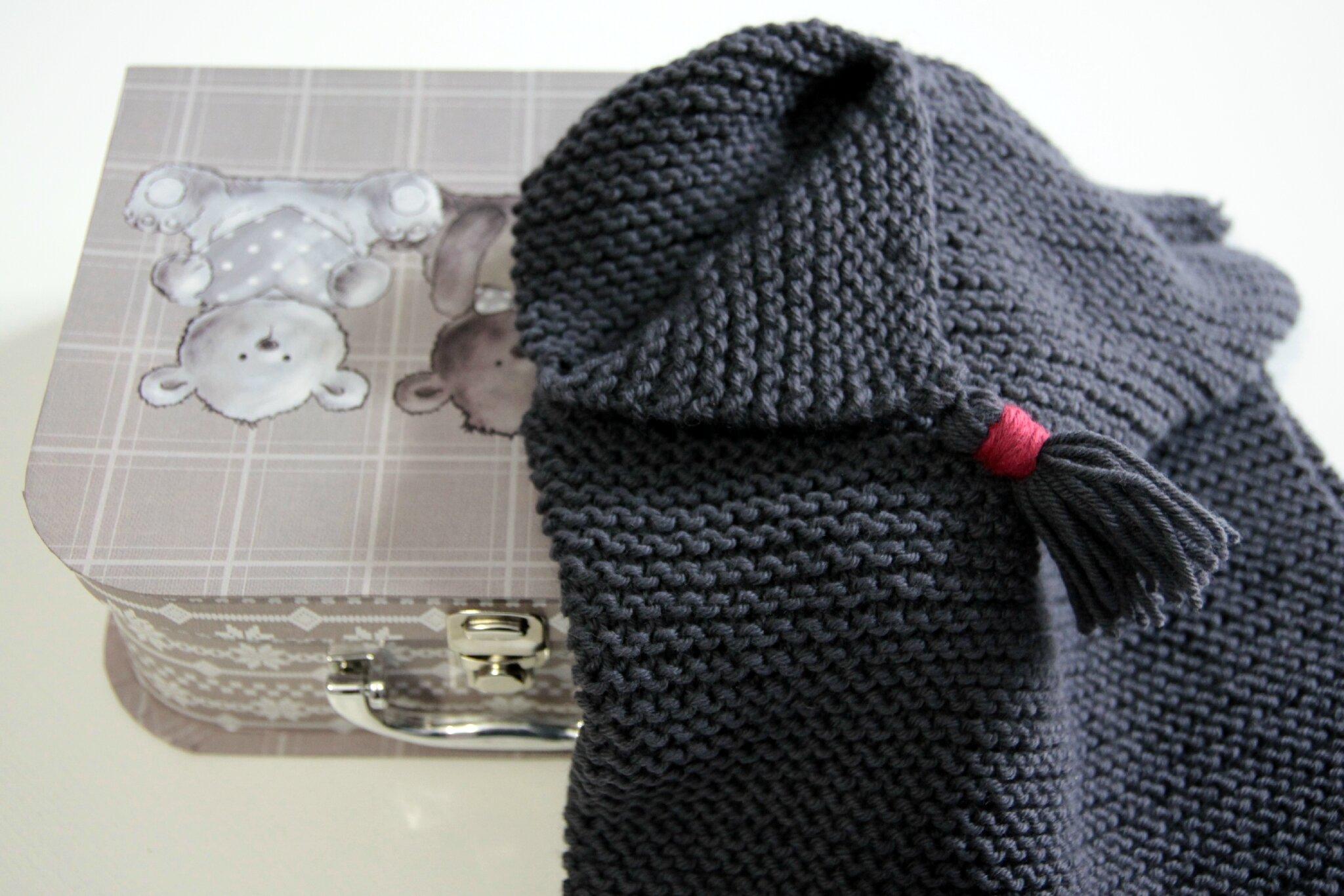 tricoter une couverture. L iDée A CouDRe 62e319ede4e