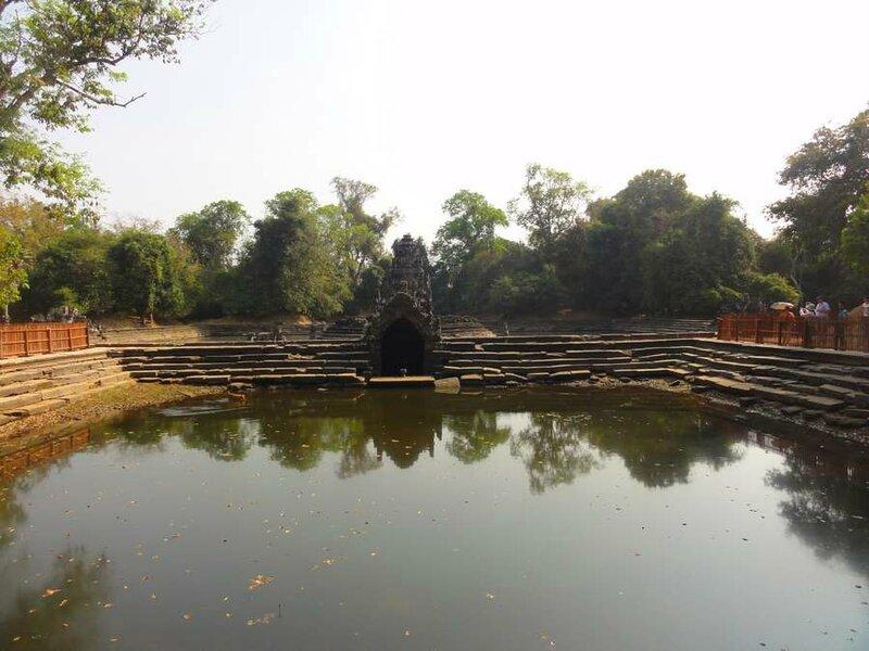Siem Reap - Angkor et toujours