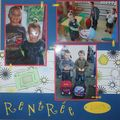 Rentree 2009