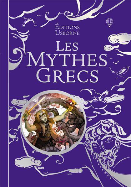 mythes grecs gran livre