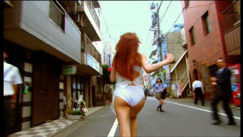Canalblog DVD Cutie Honey003