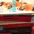 Cap pâtissier en candidat libre: les livres à acheter pour l'épreuve pratique up2