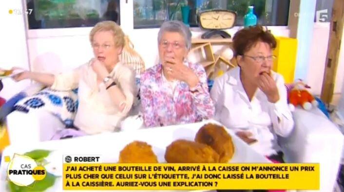 France 5 - 5