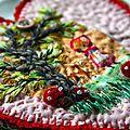 Kit coeur champignon