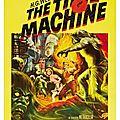 La machine a explorer le temps (george pal - 1960)