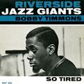 Bobby Timmons - 1960 - So Tired (Riverside)