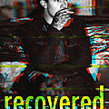 ** cover reveal ** recovered by jay crownover