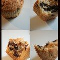 Les muffins alcooliques