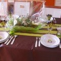 Table de communion d'Adrien