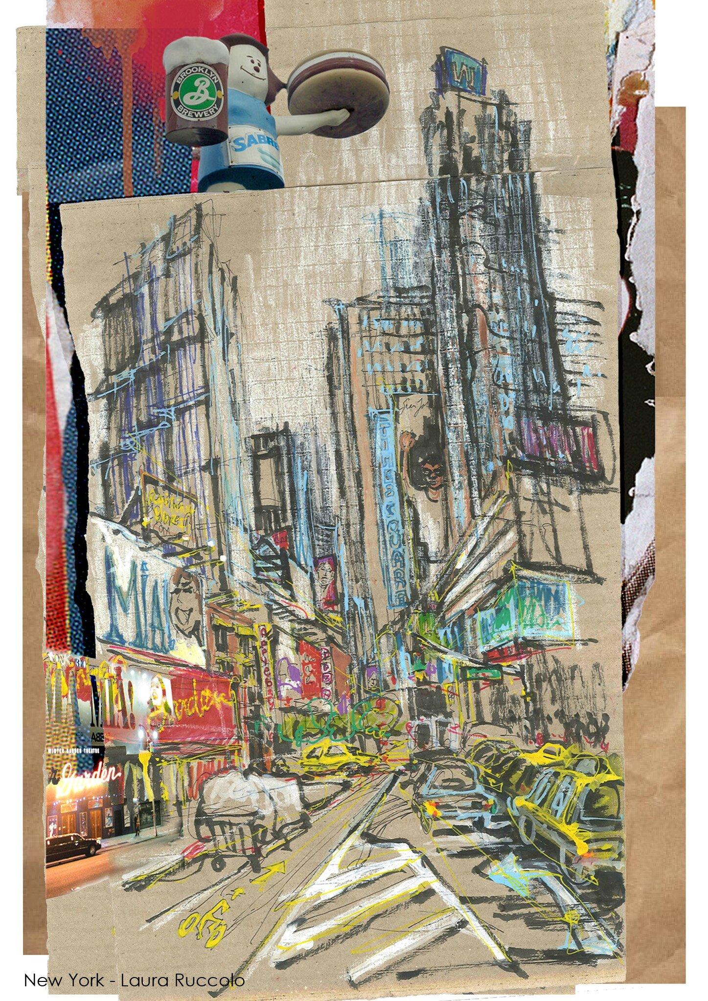 18 New York