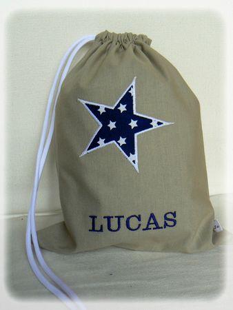 sac lucas