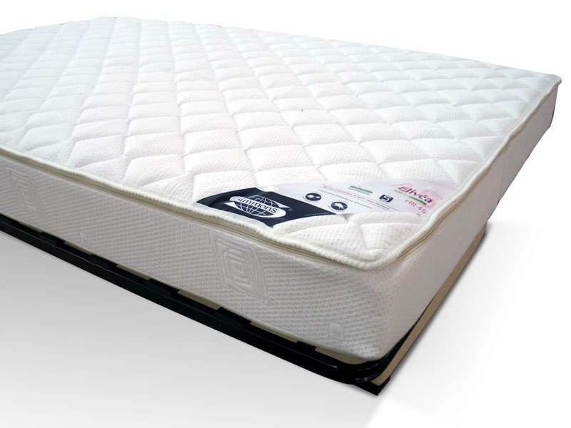 protege matelas clic clac prot ge matelas molleton imperm able 100 coton pour clic clac prot. Black Bedroom Furniture Sets. Home Design Ideas