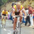 Laurent fignon : salut champion...