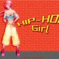 HIP-HOP Girl