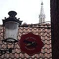 Belgique : Brugge