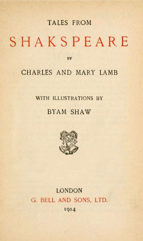 tales-from-shakespeare-by-charles-and-mary-lamb-1914