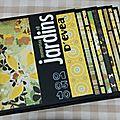 Mini Les jardins d'Evea Scrap'escapade 2010