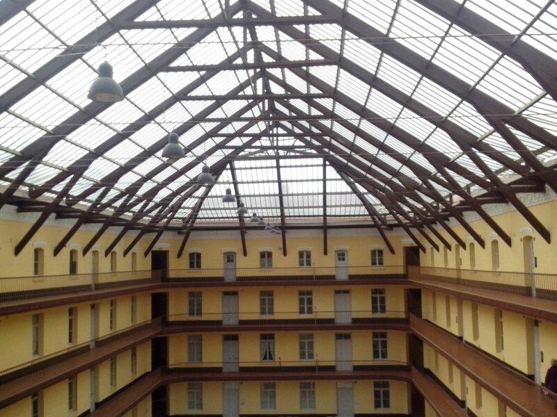 bâtiment Guise
