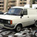 Ford transit MKII (1978-1985)(Retrorencard janvier 2011) 01