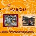 017- Marché et commerces