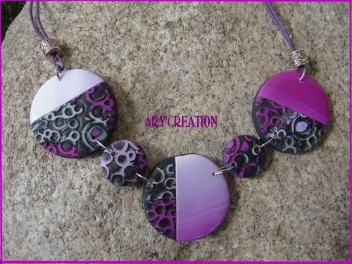 colliers HM bullés (2)