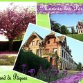 Manoir Les Perdrix en Normandie Chambres d'htes