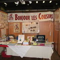 SALON DE LA GENEALOGIE A ARGENTEUIL 
