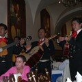 Mexico ciudad - Mariachi