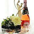 De nouvelles bulles pour la saint-valentin.....